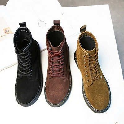 Style CTP506160 Women Boots_10