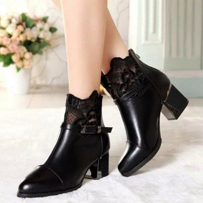 Style CTP774640 Women Boots_4