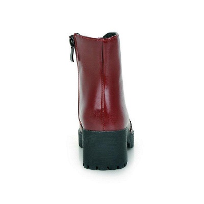 Style CTP171960 Women Boots_10