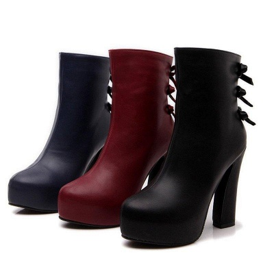 Style CTP148320 Women Boots_6
