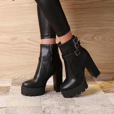Style CTP542180 Women Boots_2