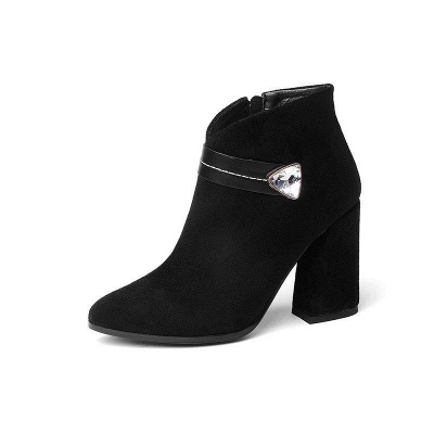 Style CTP214010 Women Boots_4