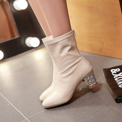Style CTP555170 Women Boots_9