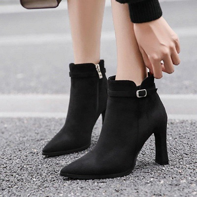 Style CTP985221 Women Boots_3