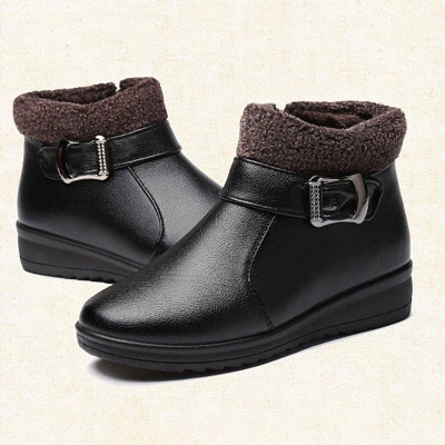 Style CTP342040 Women Boots_5