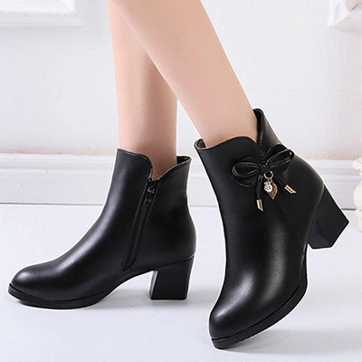 Style CPA632 Women Boots_4
