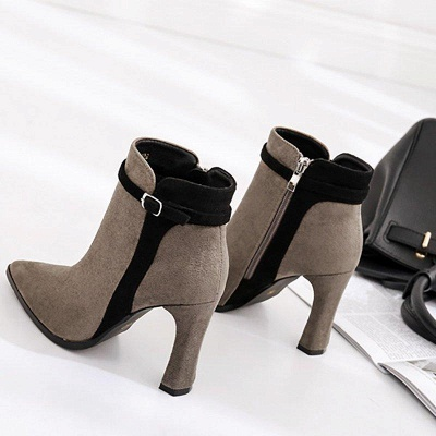 Style CTP985221 Women Boots_5