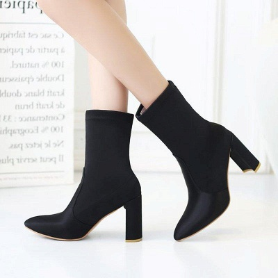 Style CTP116830 Women Boots_1