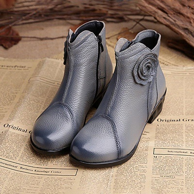 Style CTP136790 Women Boots_1