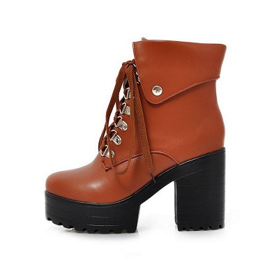 Style CTP230820 Women Boots_6