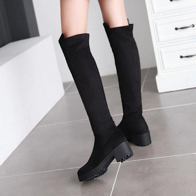 Style CTP257720 Women Boots_5