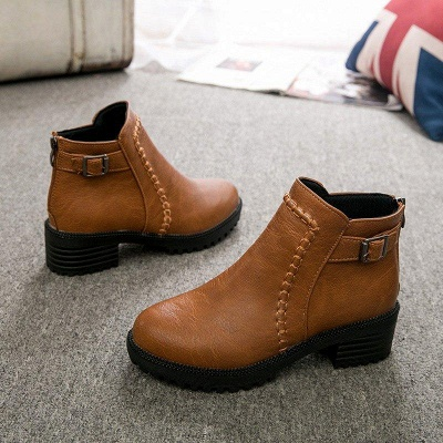 Style CTP299990 Women Boots_1