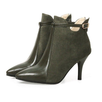 Style CTP121870 Women Boots_5