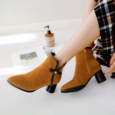 Style CTP826670 Women Boots_3