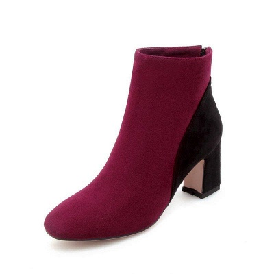 Style CTP320210 Women Boots_3