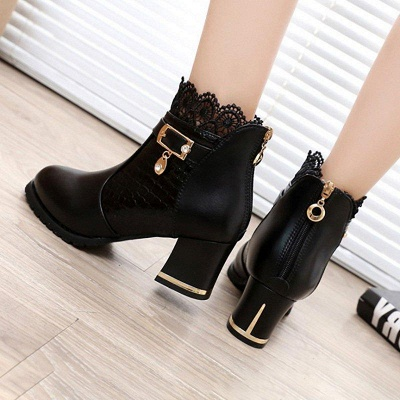 Style CTP743810 Women Boots_4