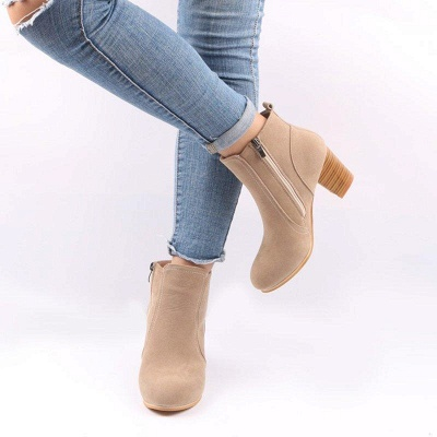 Style CTP289890 Women Boots_6