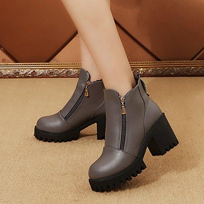 Style CTP567950 Women Boots_7