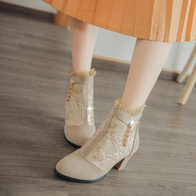 Style CTP110201 Women Boots_6