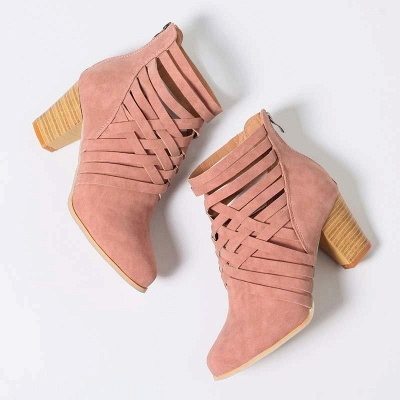 Style CTP259120 Women Boots_5