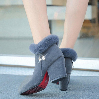Style CPA686 Women Boots_3