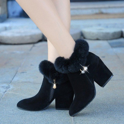 Style CPA686 Women Boots_4