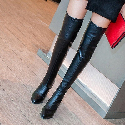 Style CTP337550 Women Boots_4