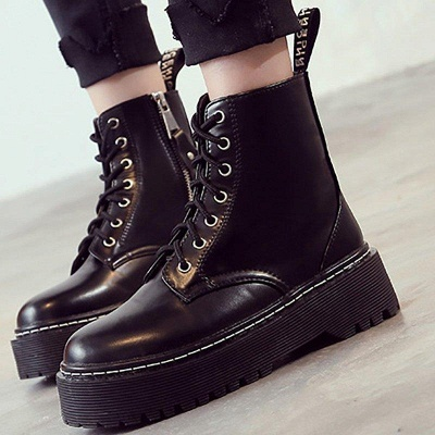 Style CTP449221 Women Boots_1
