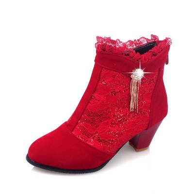 Style CTP110201 Women Boots_9