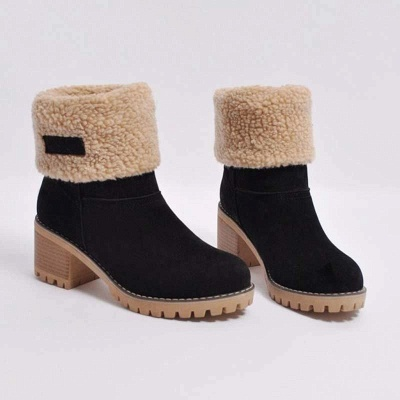 Style CPA727 Women Boots_4