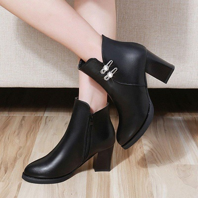Style CPA665 Women Boots_7