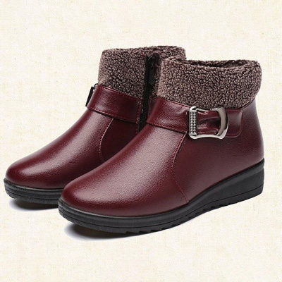 Style CTP342040 Women Boots_6