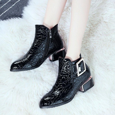 Style CTP571660 Women Boots_5