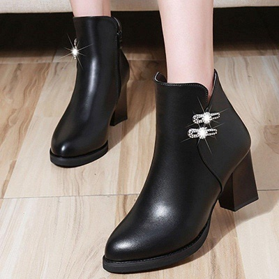 Style CPA665 Women Boots_4