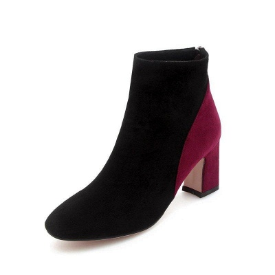 Style CTP320210 Women Boots_1