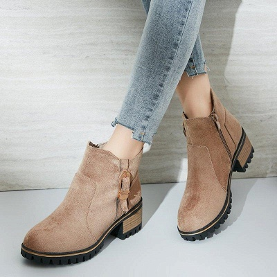 Style CTP632231 Women Boots_5