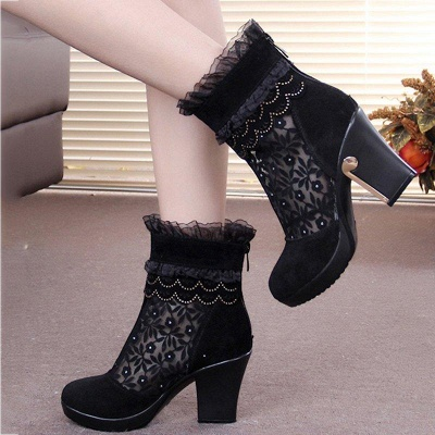Style CTP390260 Women Boots