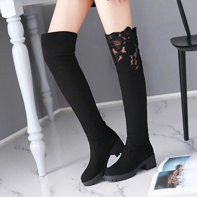 Style CTP768380 Women Boots_6