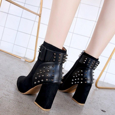 Style CTP310720 Women Boots_2