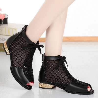 Style CPA706 Women Boots_5