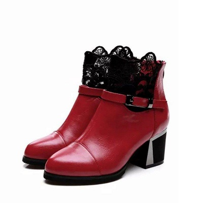 Style CTP774640 Women Boots_7