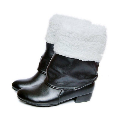 Style CTP422930 Women Boots_4