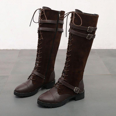 Style CTP143300 Women Boots_6