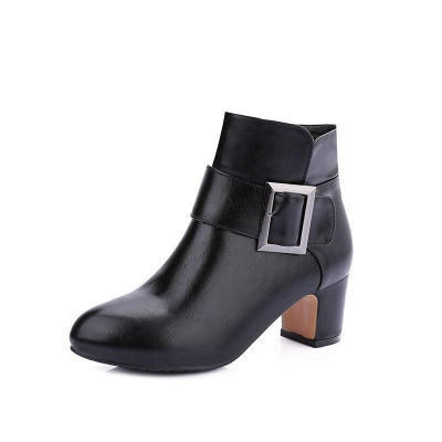 Style CTP341560 Women Boots_3