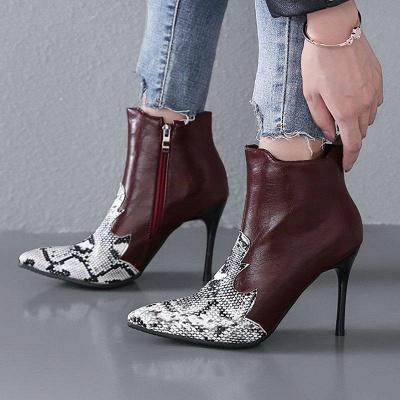 Style CTP383140 Women Boots_5