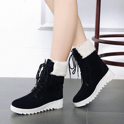 Style CTP178860 Women Boots_4
