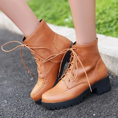 Style CPA689 Women Boots_3