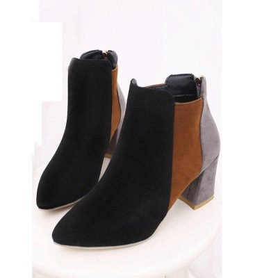 Style CTP533540 Women Boots_5