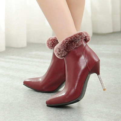 Style CTP389100 Women Boots_5