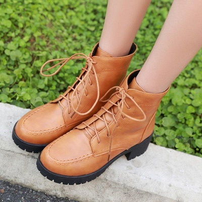 Style CPA689 Women Boots_5